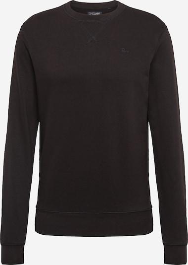 Petrol Industries Sweatshirt i sort, Produktvisning