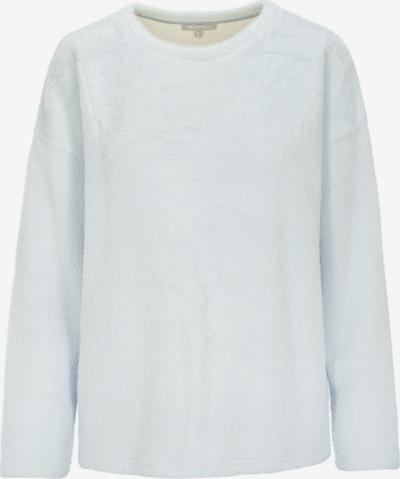 BASEFIELD Sweatshirt 'Susanne' in azur, Produktansicht