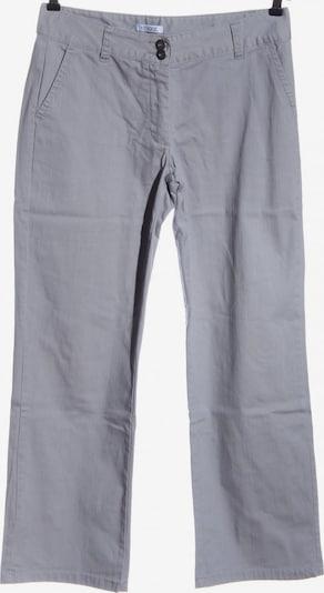 VIVANCE Straight-Leg Jeans in 32-33 in hellgrau, Produktansicht