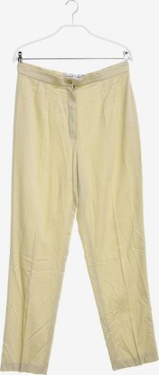 SINGH S. MADAN Pants in XL in Beige, Item view