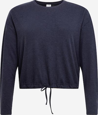 Tricou Cotton On Curve pe bleumarin, Vizualizare produs