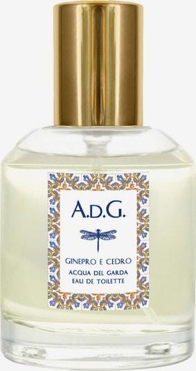 Acqua del Garda Eau de Toilette in transparent, Produktansicht