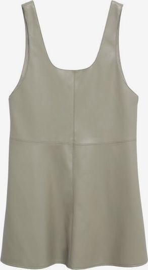 MANGO Kleid 'Alexa' in khaki, Produktansicht