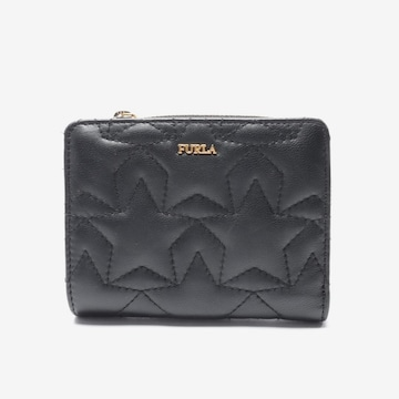 FURLA Small Leather Goods in One size in Black