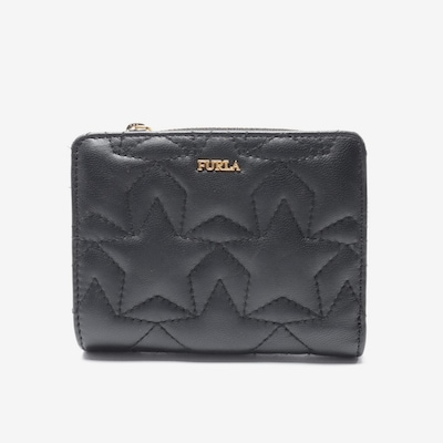 FURLA Geldbörse / Etui in One Size in schwarz, Produktansicht
