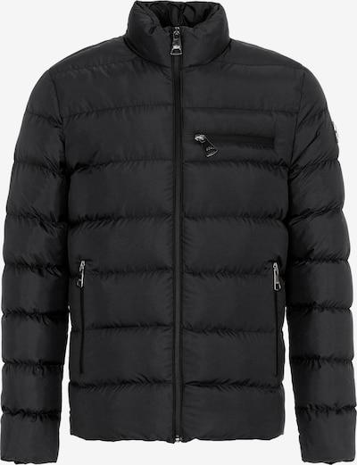 CIPO & BAXX Jacke in schwarz, Produktansicht