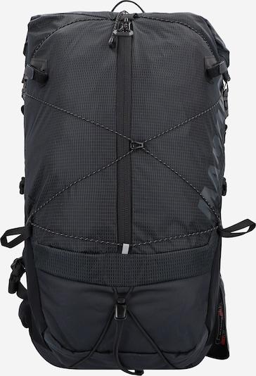 MAMMUT Sac à dos de sport 'Ducan Spine' en noir, Vue avec produit