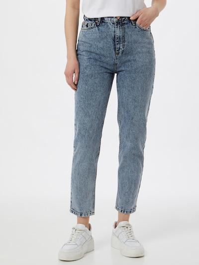 Trendyol Jeans in blau, Modelansicht