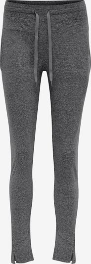 Hummel Sportovní kalhoty 'ZANDRA' - tmavě šedá, Produkt