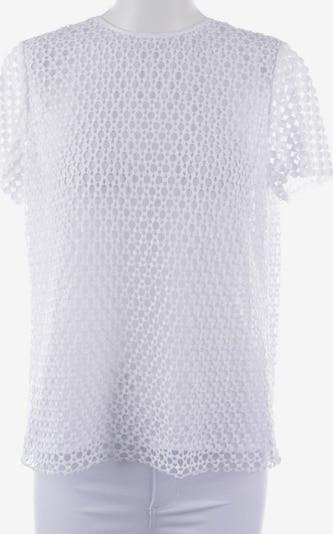 Tory Burch Spitzenshirt in L in weiß, Produktansicht