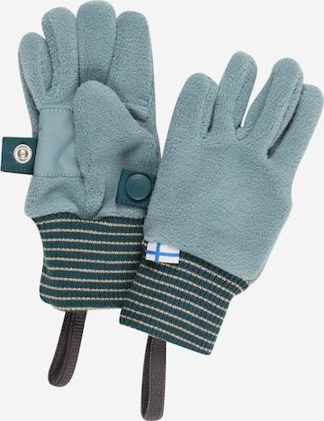 FINKID Handskar 'SORMIKAS' i blå