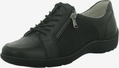 WALDLÄUFER Lace-Up Shoes in Black, Item view