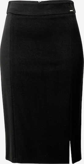 TAIFUN Skirt in black, Item view