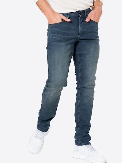 BLEND Džíny 'NOOS' - modrá džínovina, Model/ka