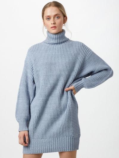 MINKPINK Kleid 'ECHOES' in hellblau, Modelansicht