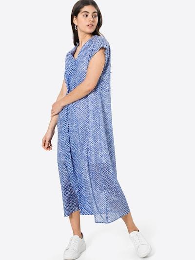 Marella Košeľové šaty 'TITANIA' - svetlomodrá / biela, Model/-ka