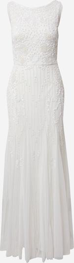 Sistaglam Suknia wieczorowa 'GRACEY' w kolorze białym, Podgląd produktu