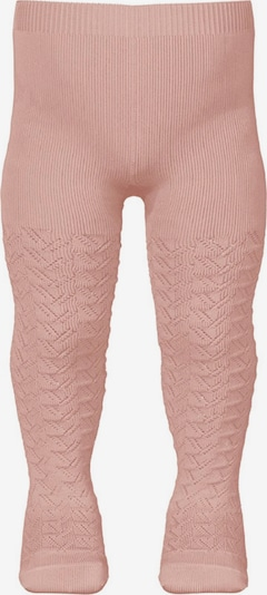 NAME IT Strumpufhose 'Tytte' in rosé, Produktansicht