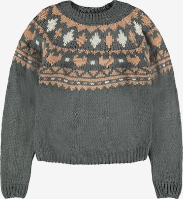 pelēks NAME IT Džemperis