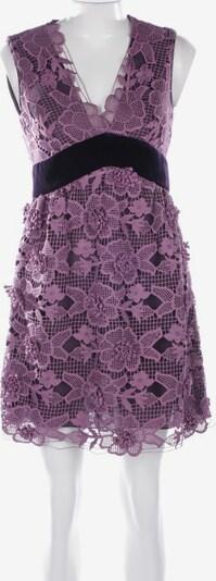 Anna Sui Kleid in S in pflaume, Produktansicht