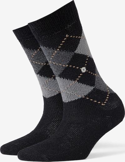 BURLINGTON Sokken in de kleur Gemengde kleuren, Productweergave