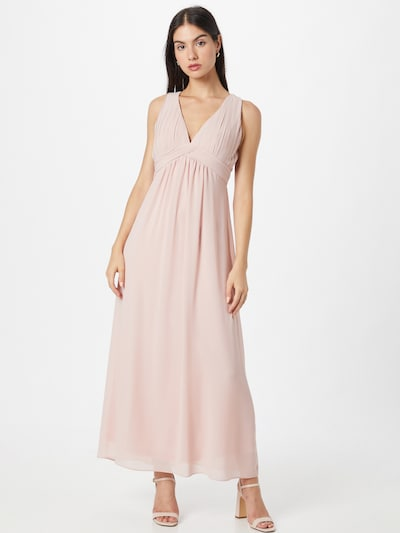 TFNC Kleid 'Valerie' in pastellpink, Modelansicht