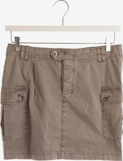 Marc O'Polo Minirock in S in khaki, Produktansicht