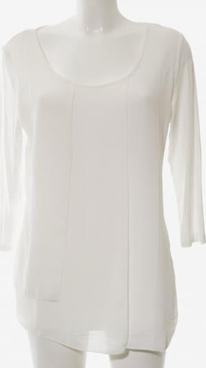Dolce Vita Langarm-Bluse in L in weiß, Produktansicht