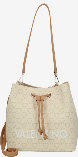 Valentino Bags Pouch 'Liuto' in Beige / Light brown, Item view