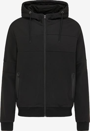 Mo SPORTS Tussenjas in de kleur Zwart, Productweergave