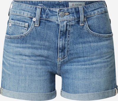 AG Jeans Jeans 'Haley' in blue denim, Produktansicht