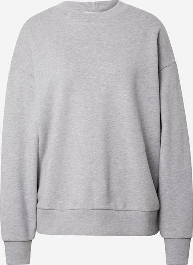 Rich & Royal Sweatshirt in graumeliert, Produktansicht