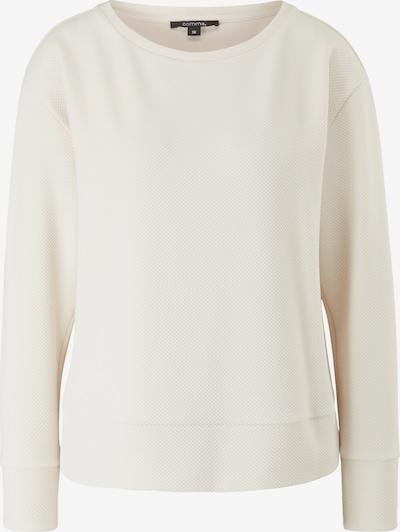 COMMA Sweatshirt in Beige, Item view