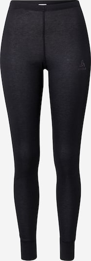 ODLO Athletic Underwear in Black, Item view