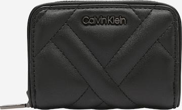 Calvin Klein - Cartera en negro