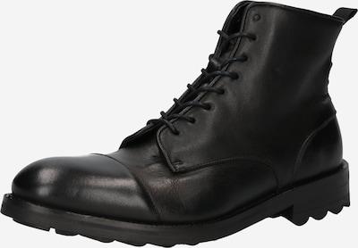 Hudson London Schnürstiefel in schwarz, Produktansicht