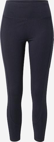ESPRIT SPORT Workout Pants in Blue