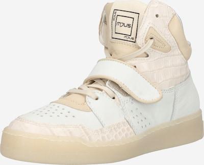 Sneaker înalt 'Opa' MJUS pe bej / alb, Vizualizare produs