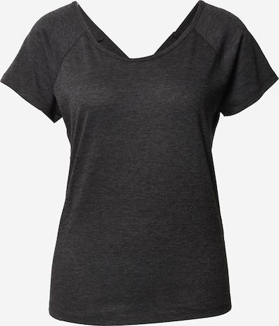 Marika Funkčné tričko 'SCRUNCH' - čierna, Produkt