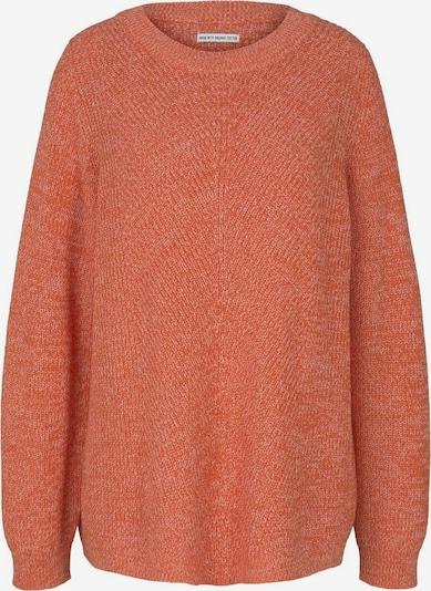 MY TRUE ME Pullover in pastellrot, Produktansicht