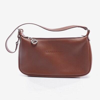 Longchamp Abendtasche in S in braun, Produktansicht