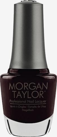 Morgan Taylor Nail Polish 'Gold & Brown Collection' in Brown