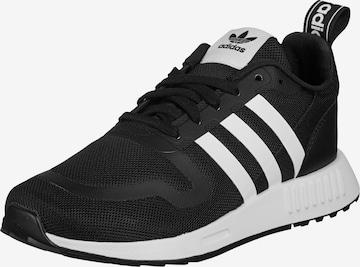 ADIDAS ORIGINALS Sneaker 'Multix' in Schwarz