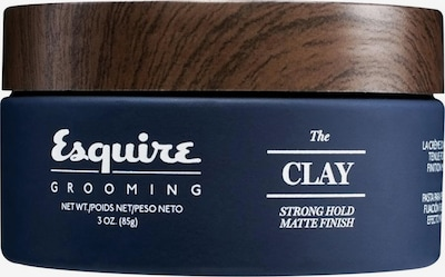 Esquire Grooming Haarwachs 'The Clay' in, Produktansicht