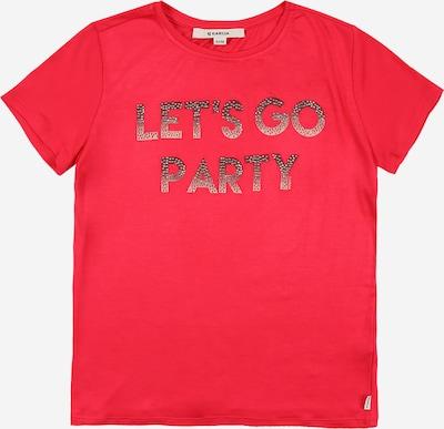 GARCIA Тениска в Грейдж / питая / сребърно, Преглед на продукта