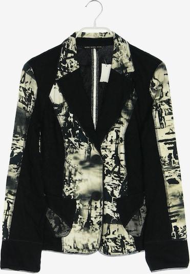 MYBC Jacket & Coat in XL in Cream / Black, Item view