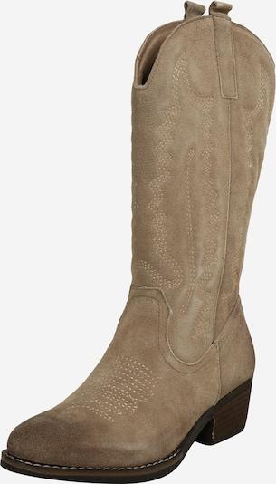 PS Poelman Kovbojské boty - písková, Produkt