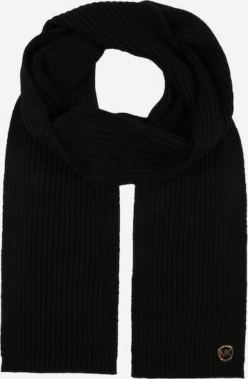 Michael Kors Écharpe en noir, Vue avec produit