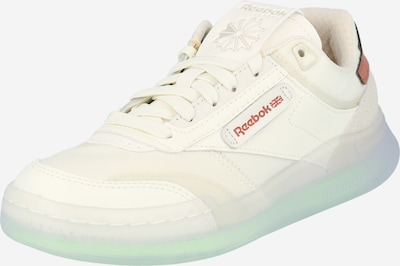 Reebok Classic Sneaker 'Club C Legacy' in pastellrot / weiß, Produktansicht