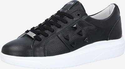 Sneaker low 'PIETER' STEVE MADDEN pe negru, Vizualizare produs